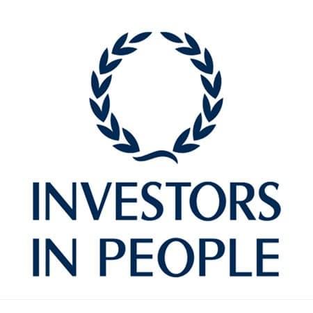 Investors in people 450 x 450